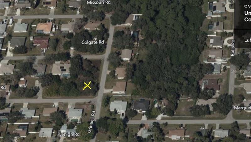 Photo of HOBART ROAD, VENICE, FL 34293 (MLS # D6116029)