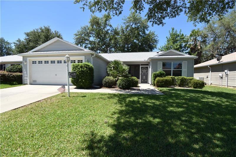 17614 SE 93RD CARSON TERRACE, The Villages, FL 32162 - MLS#: OM603029