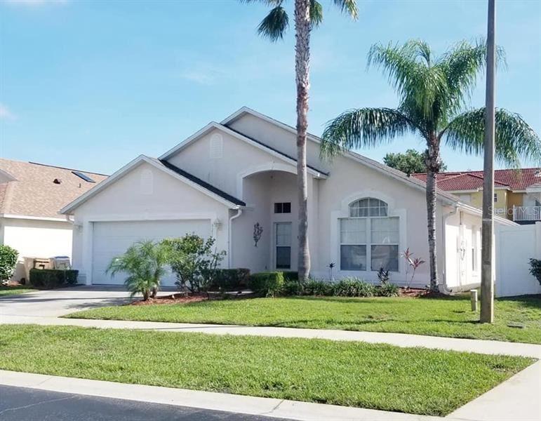 921 LAKE BERKLEY DRIVE, Kissimmee, FL 34746 - #: S5036029