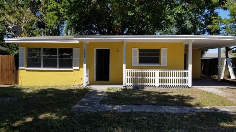 5207 S 82ND Street, Tampa, FL 33619 - #: T3212029