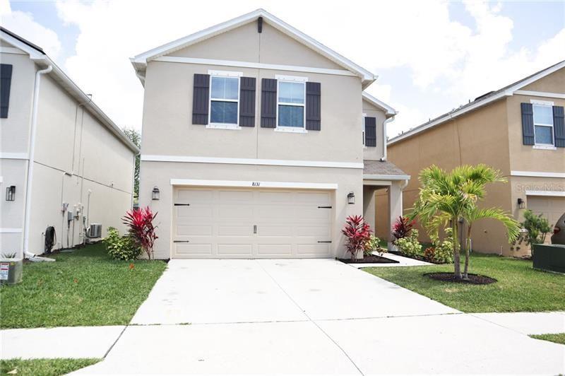 8131 59TH WAY N, Pinellas Park, FL 33781 - MLS#: T3299029