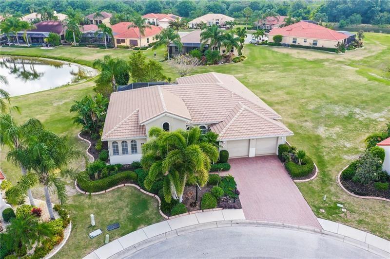 1222 KNIGHTS GATE COURT, Sun City Center, FL 33573 - #: T3301029