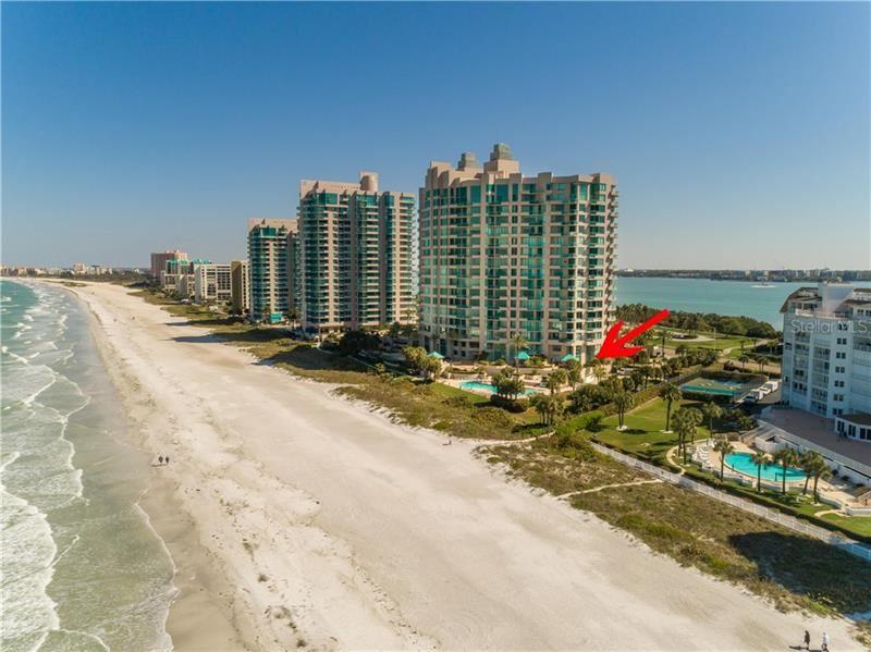 1560 GULF BOULEVARD #207, Clearwater, FL 33767 - MLS#: U8077029
