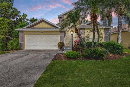 Photo of 1138 MILLBROOK CIRCLE, BRADENTON, FL 34212 (MLS # A4500030)