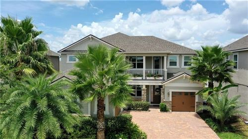 Photo of 2530 FONTAINE DRIVE, KISSIMMEE, FL 34741 (MLS # O5838030)