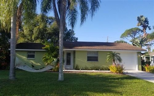 Photo of 4166 POMPANO ROAD, VENICE, FL 34293 (MLS # O5839030)