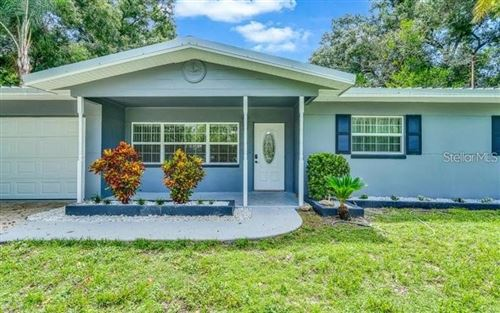 Photo of 10231 N VALLE DRIVE, TAMPA, FL 33612 (MLS # T3213030)