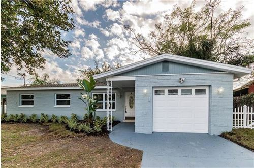 Photo of 10714 DONBRESE AVENUE, TAMPA, FL 33615 (MLS # T3307030)