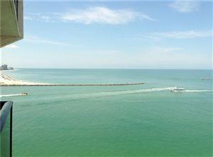 Photo of 450 S GULFVIEW BOULEVARD #1606, CLEARWATER BEACH, FL 33767 (MLS # U7755030)