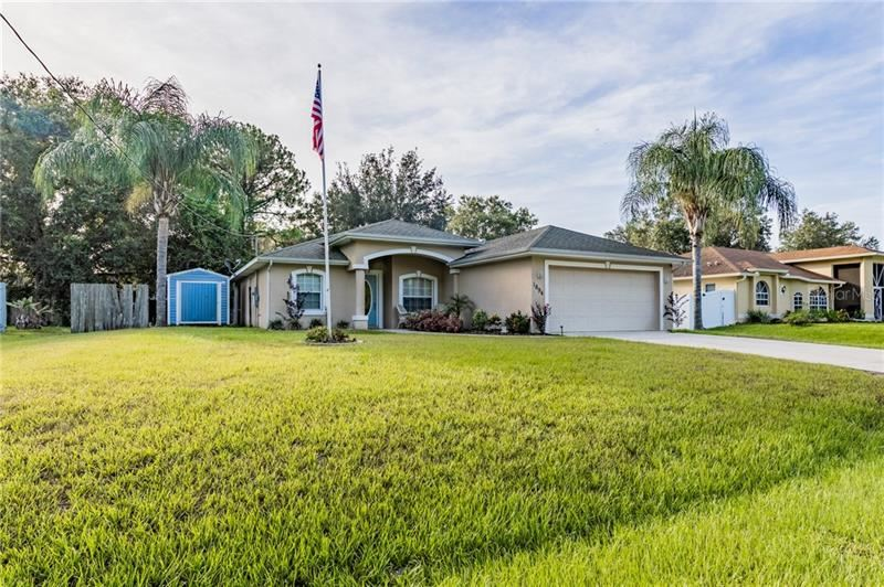1694 WENDOVER STREET, North Port, FL 34286 - #: A4472030