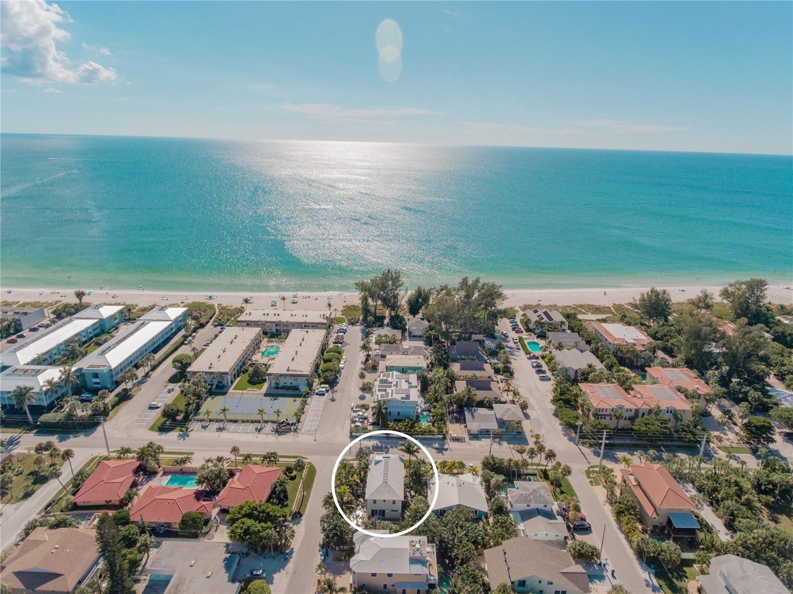 Photo of 7201 GULF DRIVE, HOLMES BEACH, FL 34217 (MLS # A4502030)