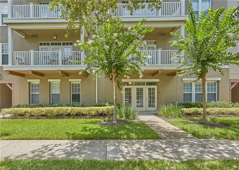 1410 CELEBRATION AVENUE #104, Celebration, FL 34747 - #: O5875030