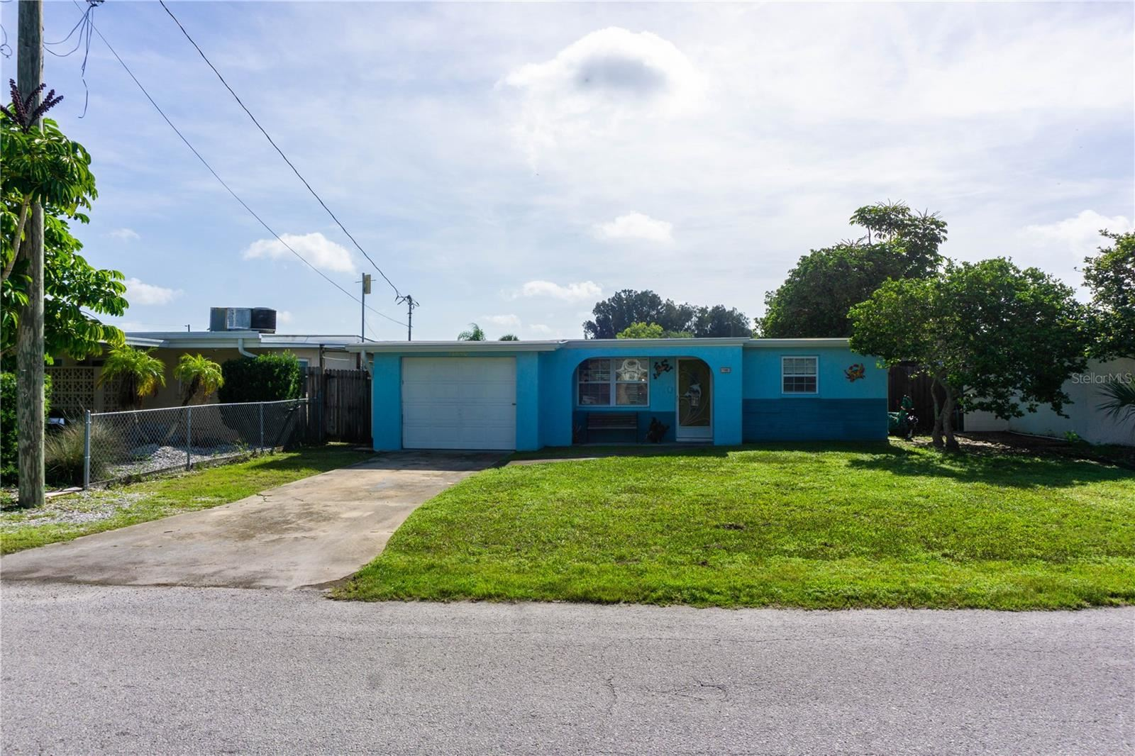 13640 FRANCES AVENUE, Hudson, FL 34667 - #: W7837030