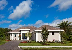 Photo of 4904 TOBERMORY WAY, BRADENTON, FL 34211 (MLS # A4433031)
