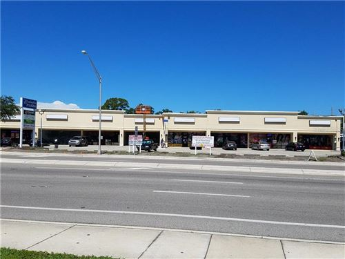 Photo of 1155 N WASHINGTON BOULEVARD, SARASOTA, FL 34236 (MLS # A4482031)