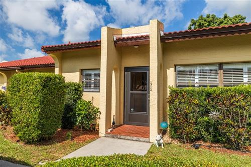 Photo of 1312 57TH STREET W #1312, BRADENTON, FL 34209 (MLS # A4500031)