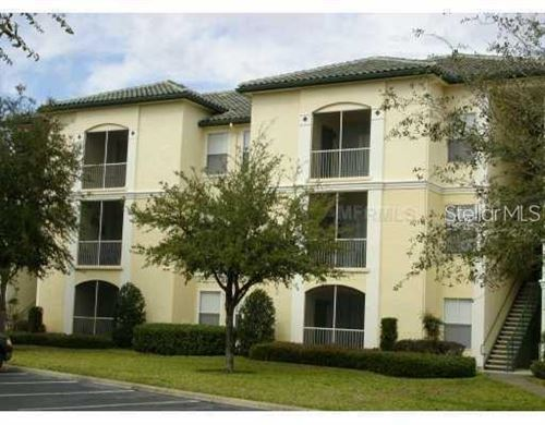 Photo of 8921 LEGACY COURT #107, KISSIMMEE, FL 34747 (MLS # O5974031)