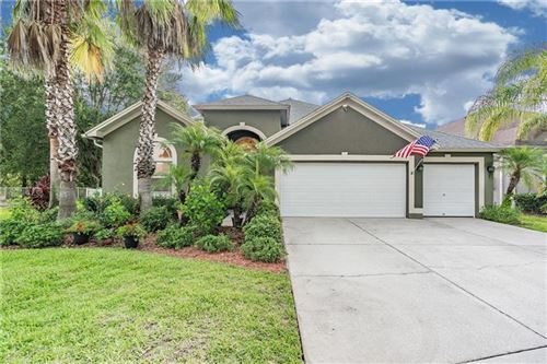 Photo of 2334 BRENTHAVEN CROSSING COURT, LUTZ, FL 33558 (MLS # T3257031)