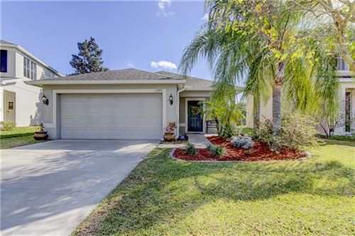 Photo of 13949 CRATER CIRCLE, HUDSON, FL 34669 (MLS # U8080031)