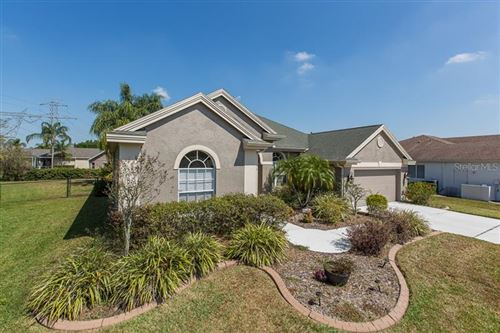 Photo of 9807 BALSARIDGE COURT, TRINITY, FL 34655 (MLS # W7822031)
