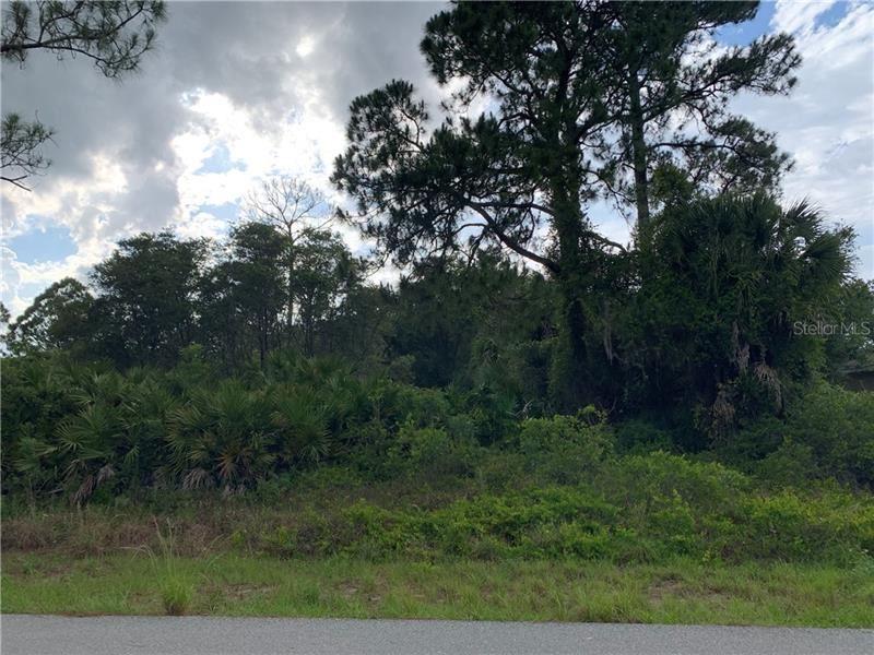 Photo of VIVIAN ROAD, NORTH PORT, FL 34288 (MLS # C7429031)