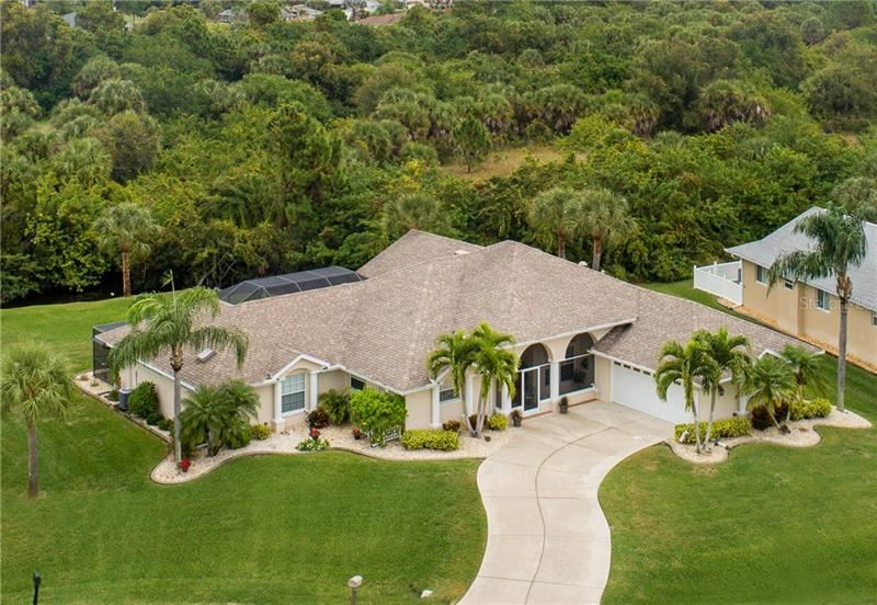 Photo for 87 LONG MEADOW PLACE, ROTONDA WEST, FL 33947 (MLS # D6110031)