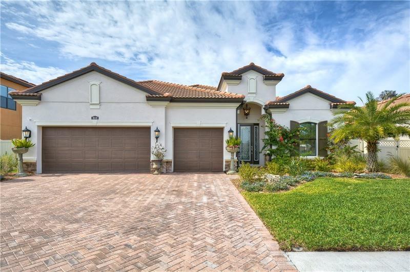 16510 BALLYSHANNON DRIVE, Tampa, FL 33624 - MLS#: T3222031