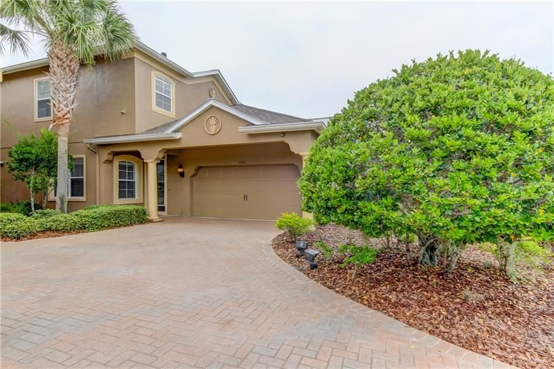 11201 GREEN PARK CIRCLE, Tampa, FL 33626 - MLS#: T3252031