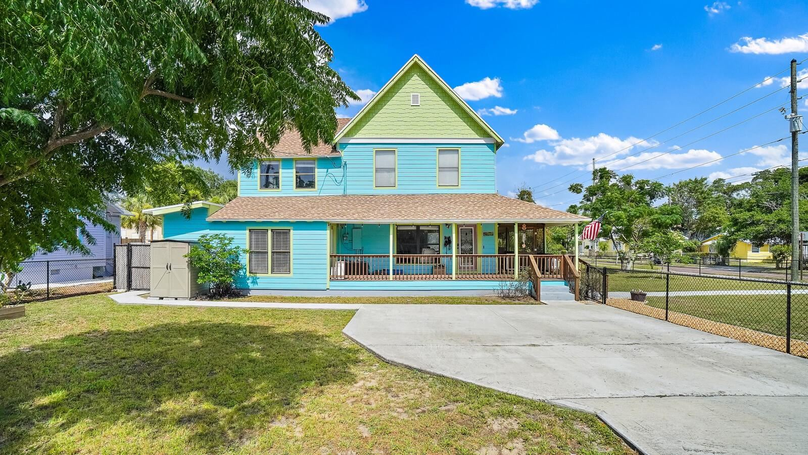 307 CYPRESS STREET, Tarpon Springs, FL 34689 - MLS#: T3312031