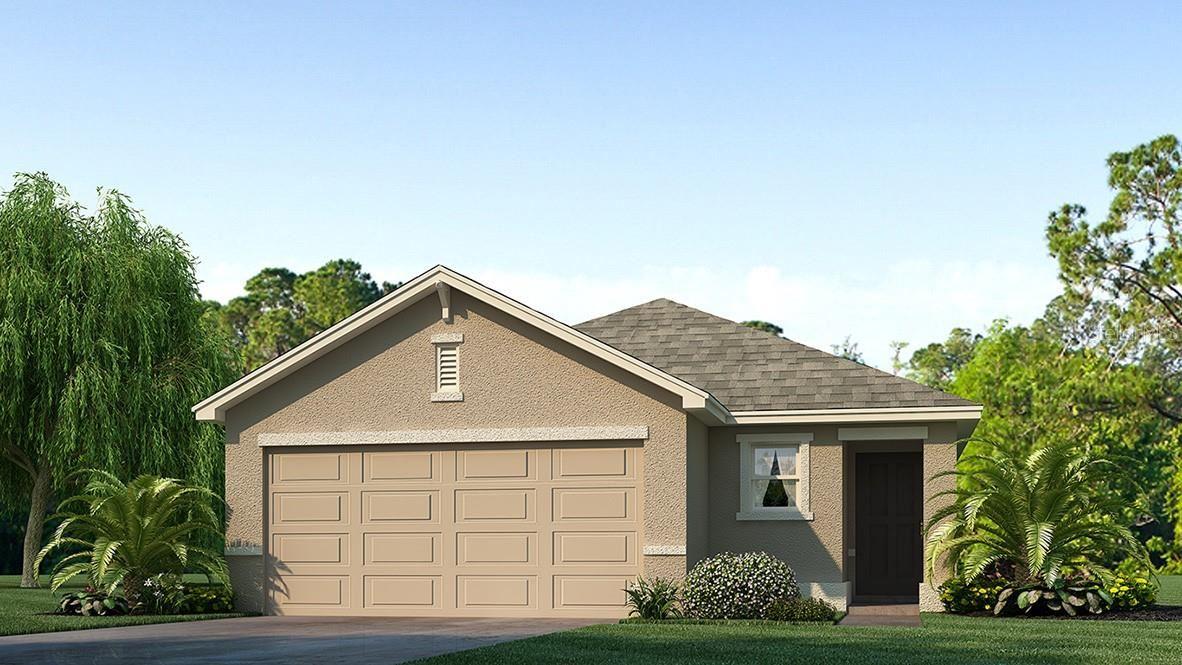 12116 LILY MAGNOLIA LANE, Riverview, FL 33579 - MLS#: T3318031