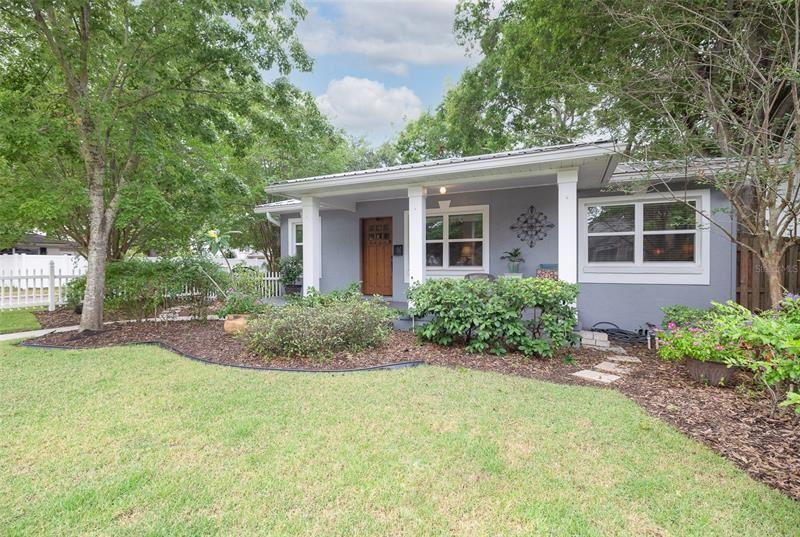 4200 W EMPEDRADO STREET, Tampa, FL 33629 - MLS#: U8123031
