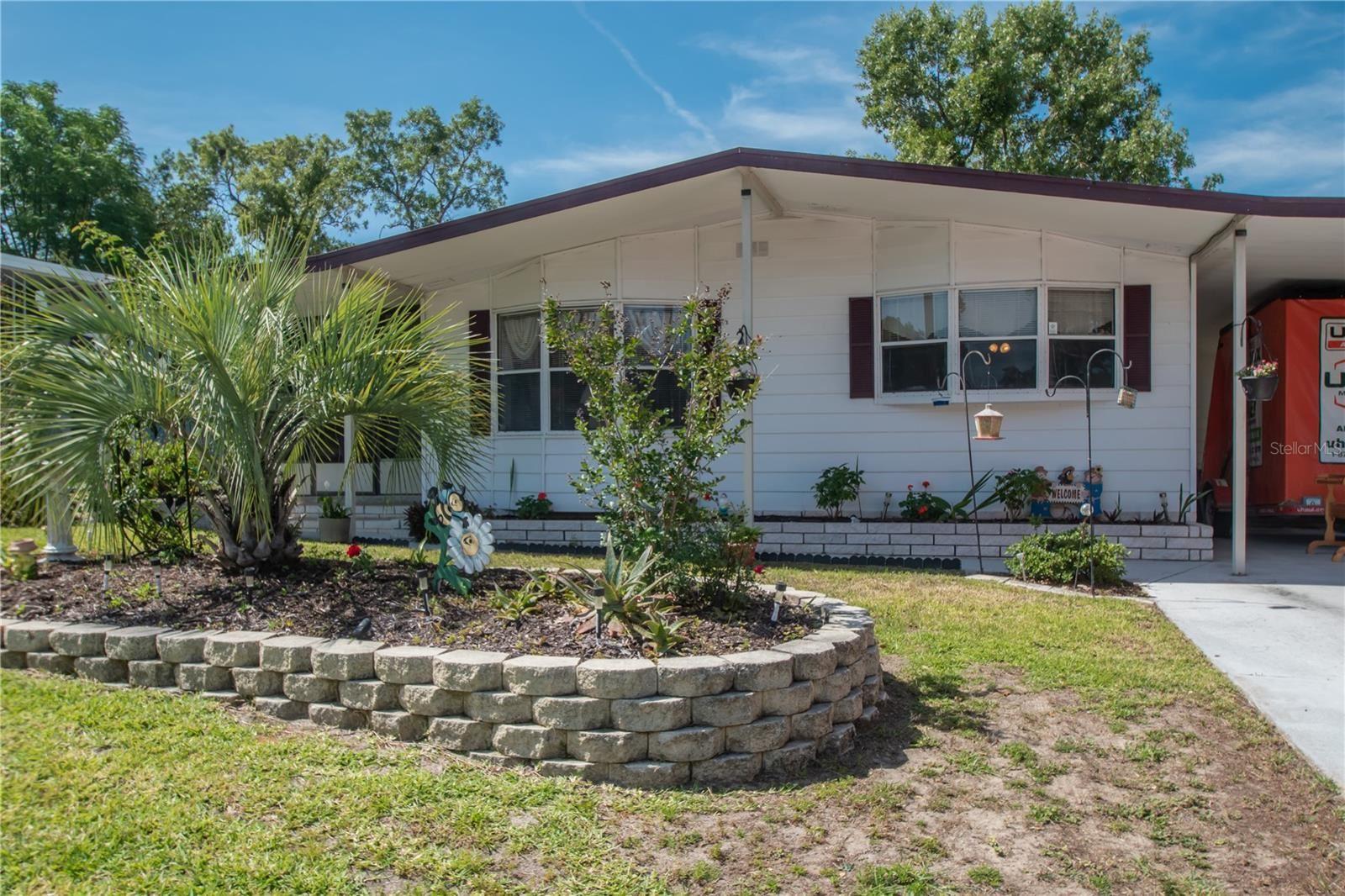 12110 CLUB HOUSE ROAD, Brooksville, FL 34613 - #: W7834031