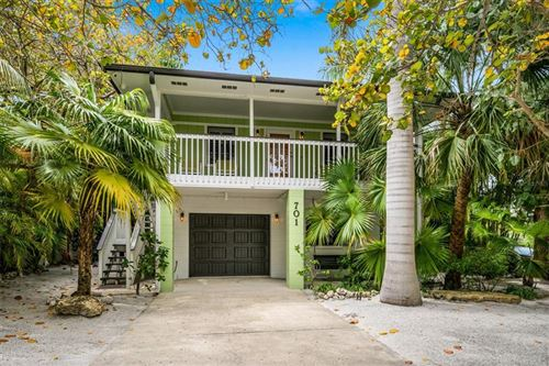 Photo of 701 JACARANDA ROAD, ANNA MARIA, FL 34216 (MLS # A4497032)