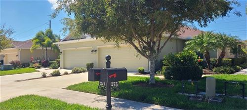 Photo of 275 CAPULET DRIVE, VENICE, FL 34292 (MLS # N6114032)