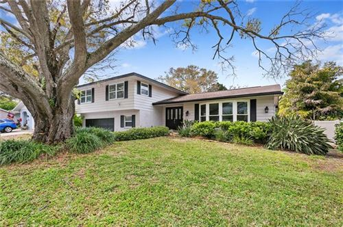 Photo of 8500 144TH LANE, SEMINOLE, FL 33776 (MLS # U8114032)