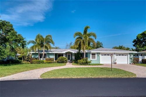 Photo of 124 CRESTWOOD LANE, LARGO, FL 33770 (MLS # U8119032)