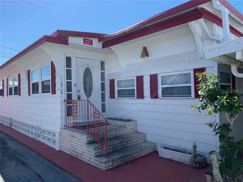 56 TWIN SHORES BOULEVARD, Longboat Key, FL 34228 - #: A4462032