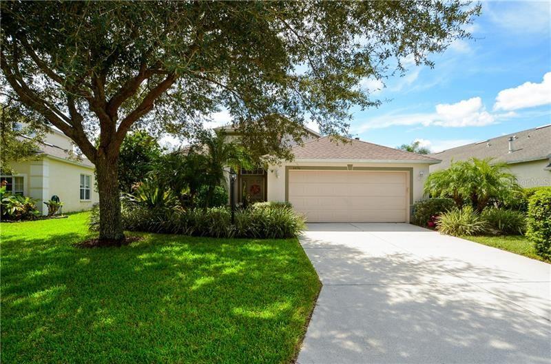 6456 BLUE GROSBEAK CIRCLE, Lakewood Ranch, FL 34202 - #: A4477032