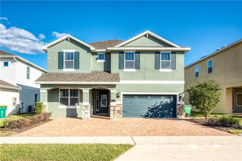 7503 MARKER AVENUE, Kissimmee, FL 34747 - #: S5047032