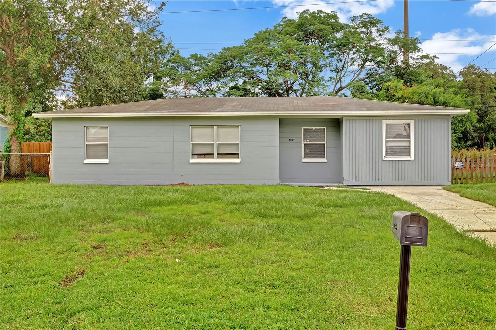 4007 FAWN CIRCLE, Tampa, FL 33610 - MLS#: T3317032