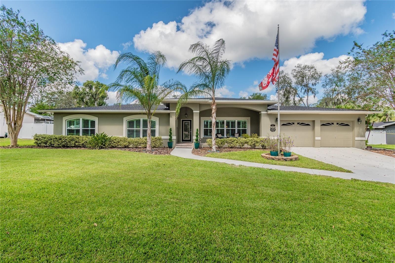 321 S GLEN ARVEN AVENUE, Temple Terrace, FL 33617 - MLS#: T3336032