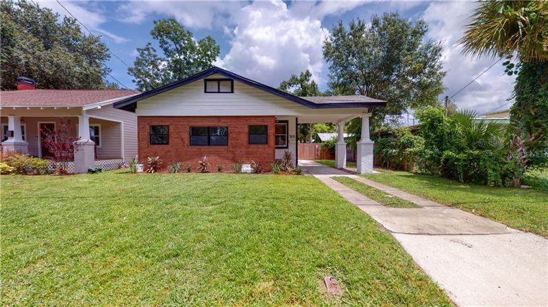 305 W CHELSEA STREET, Tampa, FL 33603 - MLS#: U8094032