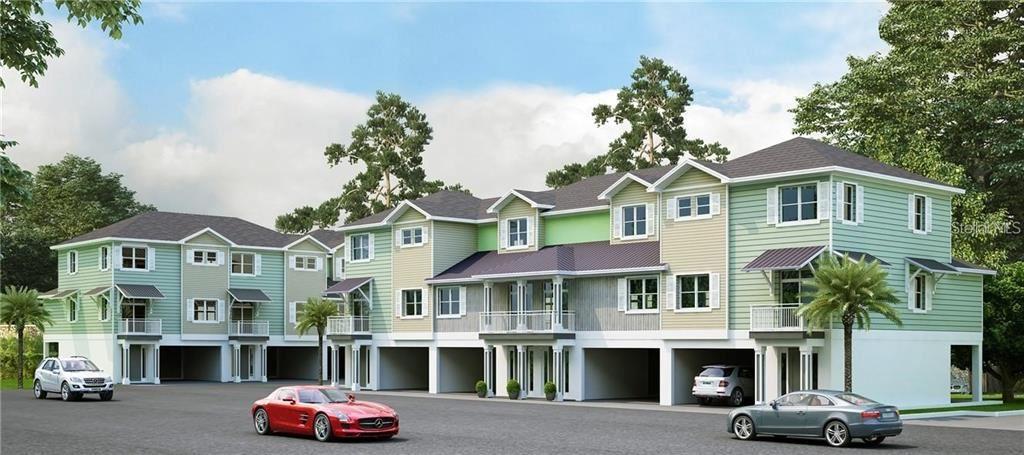 817 OAK BEND LANE, Dunedin, FL 34698 - MLS#: U8122032