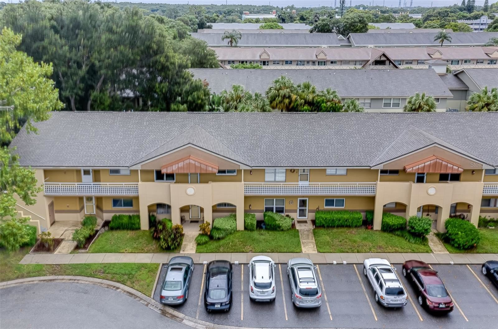 2293 AUSTRIAN LANE #25, Clearwater, FL 33763 - #: U8132032
