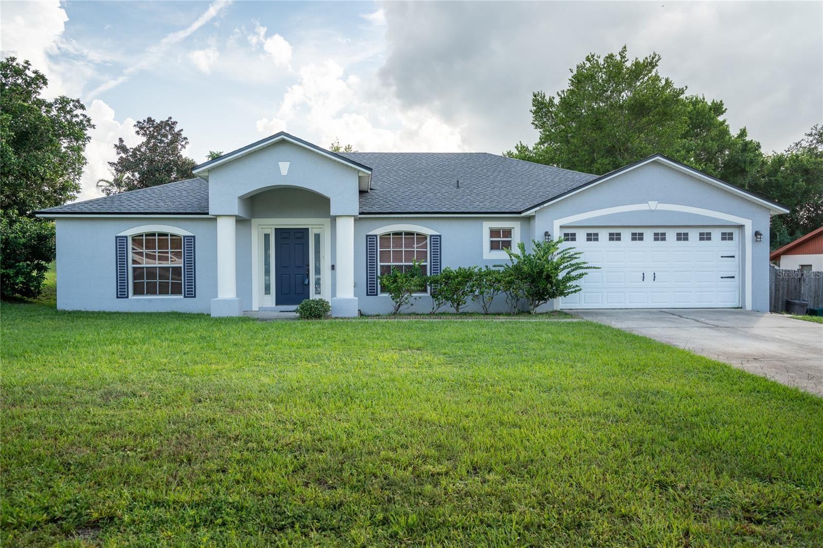 1533 ELKCAM BOULEVARD, Deltona, FL 32725 - #: V4921032