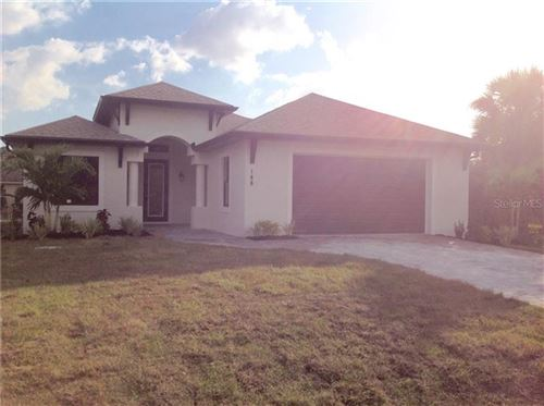 Main image for 148 WHITE PINE DRIVE, ROTONDA WEST, FL  33947. Photo 1 of 12