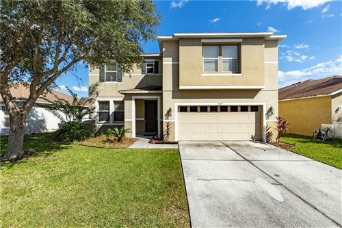 Photo of 2439 BROWNWOOD DRIVE, MULBERRY, FL 33860 (MLS # L4926033)