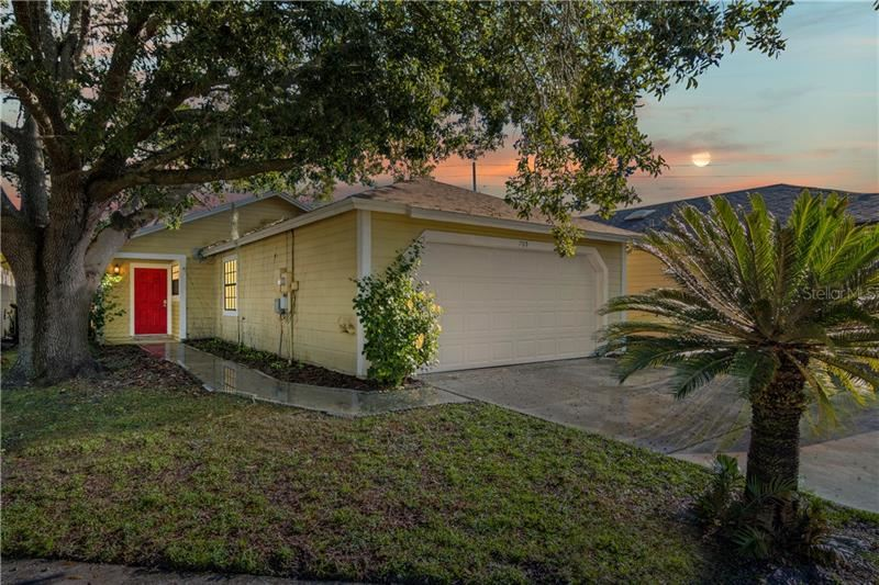 705 ASHLEY LANE, Orlando, FL 32825 - MLS#: O5908033