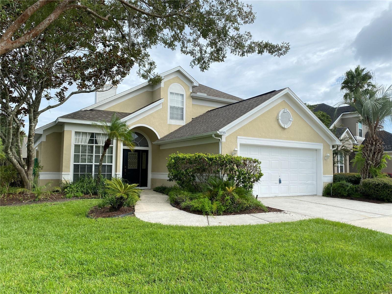 10501 CHERRY OAK CIRCLE, Orlando, FL 32817 - #: S5056033