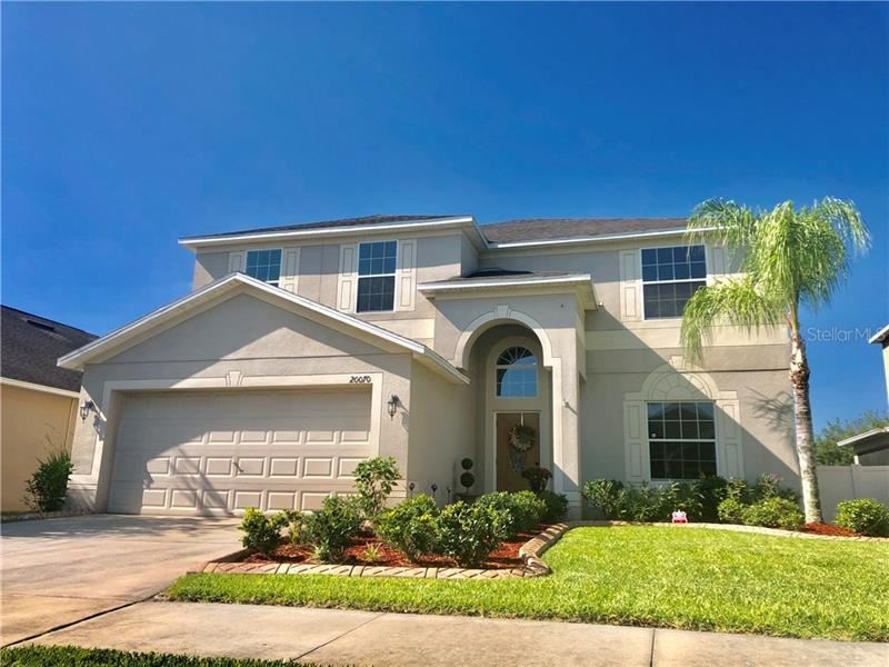 20070 OAKFLOWER AVENUE, Tampa, FL 33647 - #: U8083033